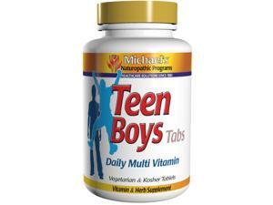 For Teen Boys - Michael's Naturopathic - 90 - Tablet