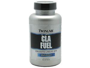CLA Fuel - Twinlab, Inc - 60 - Capsule