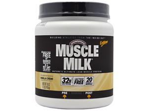 Muscle Milk Vanilla - Cytosport - 1 lbs - Powder