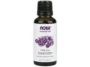 Lavender Oil - Now Foods - 1 oz - EssOil