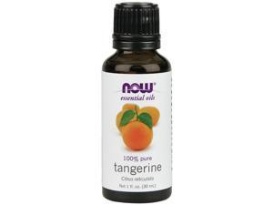 NOW? Essential Oils - Tangerine Oil (100% Pure) - 1 fl. oz (30 ml) by NOW