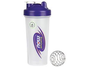 Premium Blender Bottle - Now Foods - 1(28oz) - Shaker