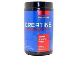 Creatine Monohydrate - Prolab Nutrition - 300 g - Powder