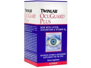 Ocuguard Plus - Twinlab, Inc - 60 - Capsule