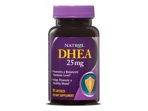 DHEA 25mg - Natrol - 90 - Capsule