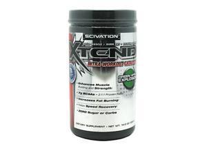 Xtend Green Apple 30 Servings - Scivation - 14 oz - Powder
