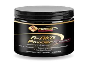 A-AKG Powder - Olympian Labs - 90 g - Powder