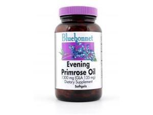 Evening Primrose Oil 1300mg - Bluebonnet - 30 - Softgel
