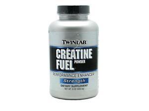 Creatine Fuel Powder - Twinlab, Inc - 8 oz - Powder