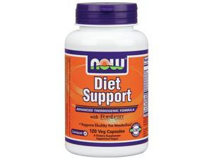 Diet Support Balch - Now Foods - 120 - Capsule