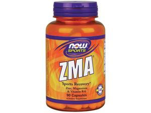 ZMA 800mg - Now Foods - 90 - Capsule