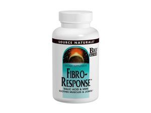 Fibro-Response - Source Naturals, Inc. - 90 - Tablet