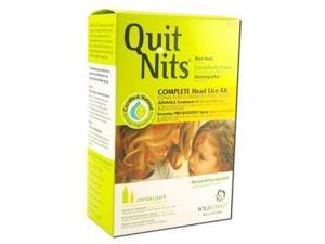 Hylands 703496 Quit Nits Complete Head Lice Kit