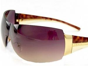 Prada SPR54G Sunglasses in color code 5AK2Z1