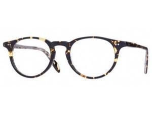 Oliver Peoples RILEY Eyeglasses in color code DTBK