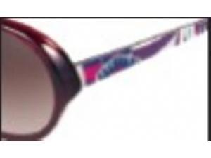 Emilio Pucci 672S Sunglasses in color code 604