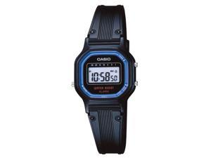Casio  Women's LA11WB-1 Daily Alarm Classic Digital Watch
