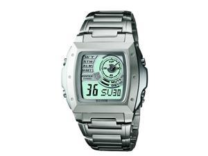 Casio Men's EFA123D-7AV Ana-Digi Sport Watch
