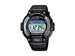 Casio Men's Solar Runner Tough Solar Multi-Function Watch