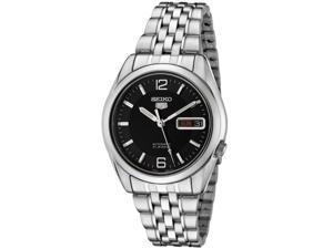 Seiko 5 Men's SNK393K1 Automatic Self-Winding Watch