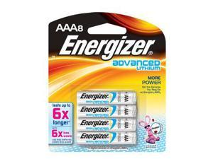 Energizer EA92BP8 Battery AAA