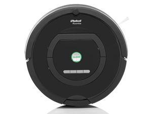 iRobot Roomba 770 Automatic Vacuum Cleaning Robot
