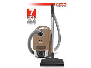 Miele Topaz S6270 Vacuum Cleaner with SEB 217 Powerhead and SBB-300-3 Floorbrush