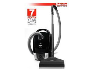 Miele Onyx S6270 Vacuum Cleaner with STB-205-3 Turbohead and SBB-300-3 Floorbrush