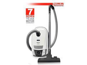 Miele Quartz S6270 Vacuum Cleaner with SBD285-3 Rug and Floor Tool