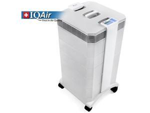 IQAir HealthPro Plus Air Purifier w/ V-5 Cell Gas and Odor Filter