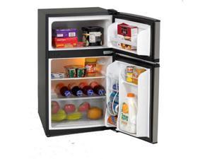 avanti energy star 31 cu ft two door compact black avanti products - Avanti Appliances