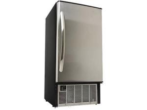 EdgeStar Undercounter Stainless Steel Ice Maker