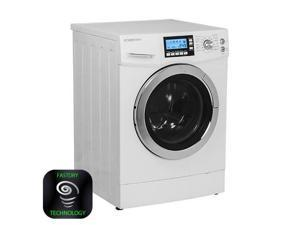 EdgeStar 2.0 Cu. Ft. Ventless Combo Washer/Dryer - White