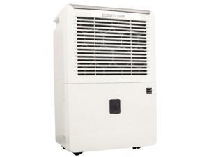 EdgeStar Energy Star 70 Pint Portable Dehumidifier - White