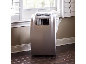 EdgeStar Extreme Cool 12,000 BTU Portable Air Conditioner - Silver