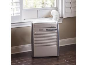 EdgeStar Ultra Compact 8,000 BTU Portable Air Conditioner - White