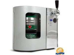EdgeStar Mini Kegerator & Draft Beer Dispenser