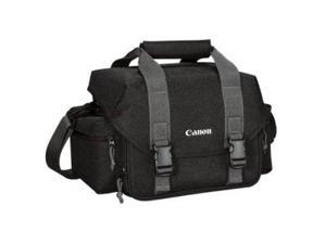 Canon 300DG Digital Camera Gadget Bag (Black)