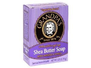 Shea Butter Soap - 3.25 Ounce Bars