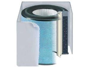 Austin Air HEGA (Allergy Machine) Replacement Filter with Prefilter - Black
