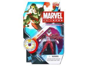 Marvel Universe Series 3 #013 Falcon