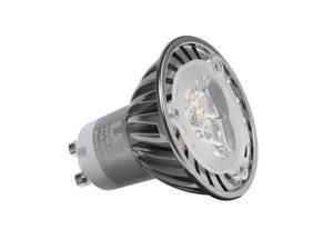 LE Dimmable 4W GU10 LED Bulbs, 35W Equivalent, Recessed Lighting, Track Lighting - Warm White