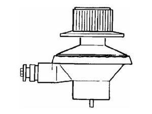 Mr. Heater F273769 Grill Regulator