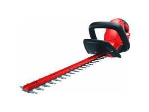 HT22 4 Amp 22-in Dual Action Electric Hedge Trimmer