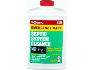 Roebic Laboratories K57-Q-12 Roebic Septic Tank And Cesspool Cleaner