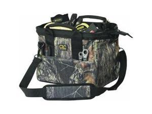 CUSTOM LEATHERCRAFT 1161M Mossy Oak 23 Pocket