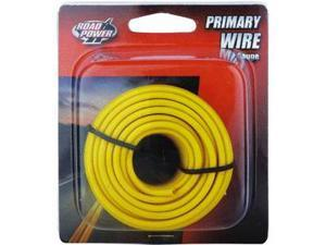 Woods Ind. 16-1-14 Primary Wire