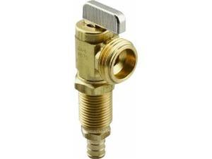 Watts P-769 Washing Machine Valve For PEX