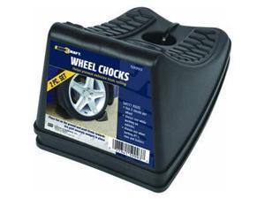 Custom Accessories 59993 Wheel Chocks