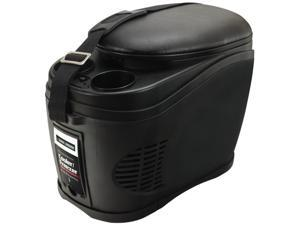 Black & Decker TC212B 12 Can / 2.3 Gallon 12V Cooler/ Warmer, Black
